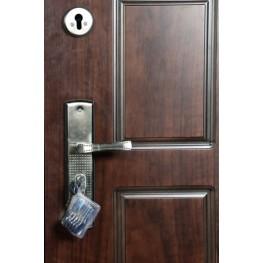Бутикова врата златен дъб