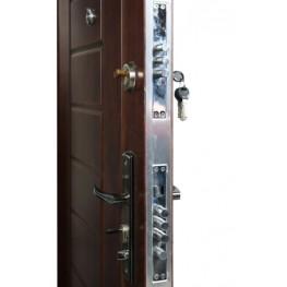 Луксозна врата Венге